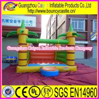 Buy cheap 2015 Latest Jumping Castle Inflatable Kids Castle from wholesalers