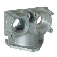 China Hot Galvanized Precision Investment Casting For Industrial Machinery wholesale