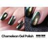 Buy cheap Color Changing Chameleon Nail Paint UV Neon Gel Nail Polish Durable No Crick from wholesalers