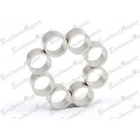 China High Temperature Resistance Alnico 8 Ring Alnico Permanent Magnets For Loudspeakers Using on sale