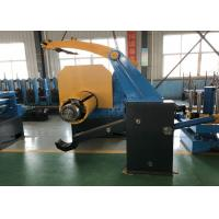 China Carbon Steel Machine Automatic High Precision Steel Coil Slitting Line Machine With High Speed Max 120m/min wholesale