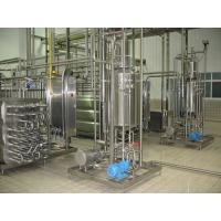 China UHT milk production line wholesale