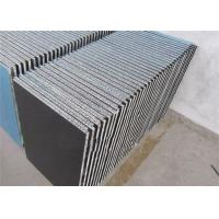China Anti - Static Fireproof Metal Roofing Sheets Panel Aluminum Honeycomb Core 3003 5052 Foil Model wholesale