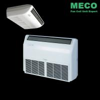 China chilled water floor ceiling fan coil unit 2 pipe system 3tr capacity wholesale