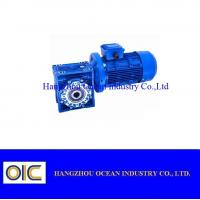 China NMRV-NRV Worm Gear Speed Reduction Unit 025 030 040 050 063 075 090 110 130 on sale