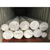 Buy cheap ASTM A778 321 304 304L 316 Welded Stainless Steel Tubing Thick Wall 0.3mm to 3mm from wholesalers