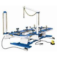 China Car Bench, Auto Collision Repair System W-8 wholesale