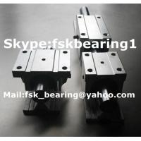Quality SBR20 SBR Round Shape Linear Motion Bearings Mall Slide Customized for sale