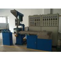 China High Efficiency Building Cable Extrusion Line With SIEMENS Motor And Driver wholesale