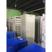 China Magnetic Proof Fire Rated File Cabinets For Government / Finance / Securities wholesale
