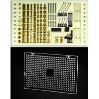 China Flexible VMM Machine Fixture Package Kits Base Plate Vision System For Measurement wholesale
