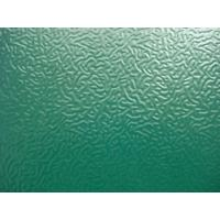 China Customized ACP Embossed Aluminium Composite Panels For Wall Decoration 2---6mm wholesale