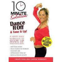 China low price 10 Minute Solution: Dance It Off & Tone It Up wholesale
