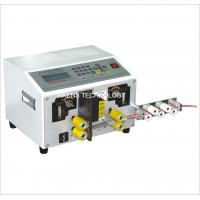 China Double Track Wire Cutting And Stripping Machine Easy Operation 32KG Weight wholesale