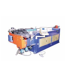 China 500KW Bundy Stainless Steel Pipe Folding Machine With Servo Motor wholesale