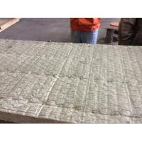 China High Density Flame Resistant Home Rock Wool Insulation For Stud Walls wholesale