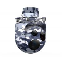 China Miniature EO/IR System Electro-Optical Targeting Thermal Imaging Gimbal System wholesale