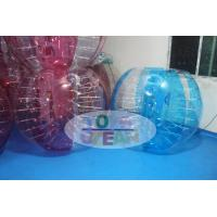 China Colorful Inflatable Bumper Ball wholesale