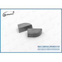 Tungsten Carbide Brazed Tips Tungsten Carbide Inserts For External Turning Insert