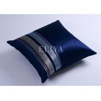 China Sofa / Car Luxury Hypoallergenic Hotel Comfort Pillow , Plain Outdoor Cushion for Home Decor wholesale