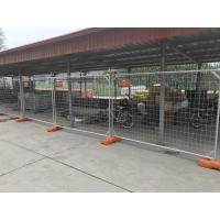 Buy cheap As4687-2007 Temporary Fence with High Quality from wholesalers