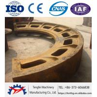 China Steel die casting girth gear wholesale