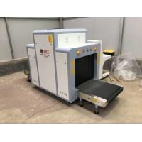 China Express Mail Checking X Ray Security Scanner 200kgs Max Load 34mm Penetration wholesale