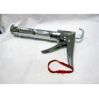 "China Long Workforce 9"" Sealant Industrial Caulking Gun Heavy Duty Customized Color wholesale"