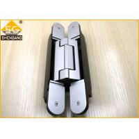 China Invisible Flat Open Heavy Duty Hinge Of Entry Door And Swing Door wholesale