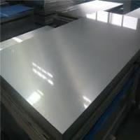 China 10mm Polished Stainless Steel Flat Sheet Smooth Surface High Mechanical Strength wholesale