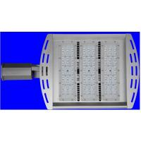 China 80 - 240W 110lm/w Aluminum led sidewalk lighting , commercial street light fixtures on sale