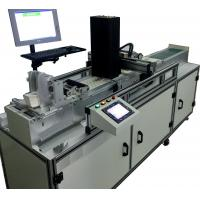 China Merchandise Hang Tags Barcode Printer and QR Code Printing Machine Customized wholesale