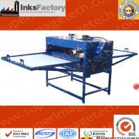 China Air Automatic Heat Press Machine (100*120cm) wholesale