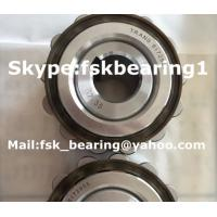 China Single Row Eccentric Bearings 30--110mm ID, 10--40mm OD, 12--59mm Width wholesale