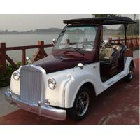 China High Performance Electric Sightseeing Car Electric Tourist Vehicles 800kg Weight on sale