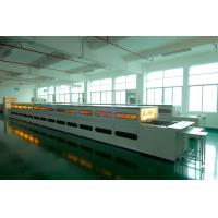 China high capacity ,led lamp aging test line ,factory make ,factory price wholesale