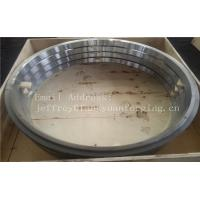 China DIN Forged Stainless Steel Sleeve 1.4541 S32100 X10CrNiTi189 SUS321 304S12 wholesale