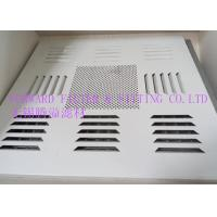 China Coating Protected Stainless Steel Expanded Metal Mesh CS Pvc Coated Wire Mesh wholesale