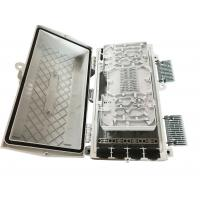 Buy cheap GFS-8X-2,fiber distribution box,CONNECTOR box,Pre-connectionMax Capacity 72F, from wholesalers