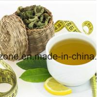 China Benefit Slimming Tea Natural Herbal Remedy of Weight Loss Body Slim Green Tea Herbs Blending Diet Tea on sale