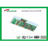China PCB Assembly Services Rigid-Flex Printed Circuit Boards wholesale