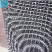 China #10x10 Crimped Wire Mesh (0.55-1.2 mm wire diameter) wholesale