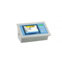 China RS232 Serial Digital Weight Indicator With Touch Screen CE-M Approvable wholesale