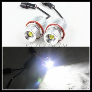 China Cree 45W LED marker for BMW LED angel eyes for BMW E39 E53 E60 E61 E63 E65 E83 E87 X3 X5 wholesale