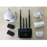 China LTE GSM 4G Alarm System DIY 32 Sensors 4 Wireless Sirens 6 Wifi Camera on sale