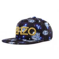 China Stylish Colorful Snapback Baseball Caps Hat Leisure with 3D Embroidery wholesale