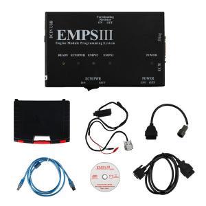 China 2012.5V EMPSIII Programming Plus For ISUZU with Dealer Level wholesale