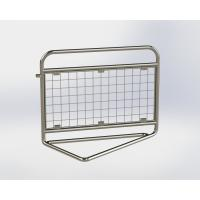 Wholesale Multi-purpose police security crowd control barriers from china suppliers