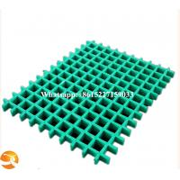 China Light weight fiberglass grating wholesale