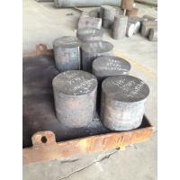 Quality F51 P91 P20 42CrMo Carbon Steel Forgings Side Panels For Mold , Shipbuilding for sale